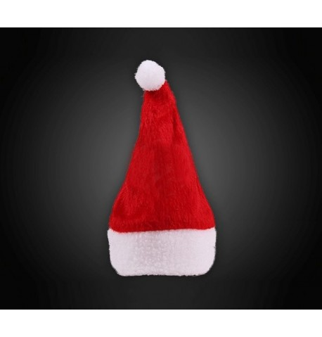 Bonnet de Noël pour œuf