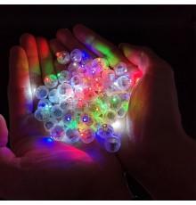 Mini LED lumineuse pour ballon en latex à gonfler