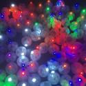 led pour ballon ou lanterne