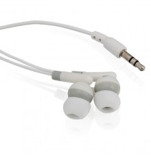 Écouteurs Cort Blanc
