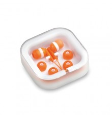 Écouteurs Cort Orange