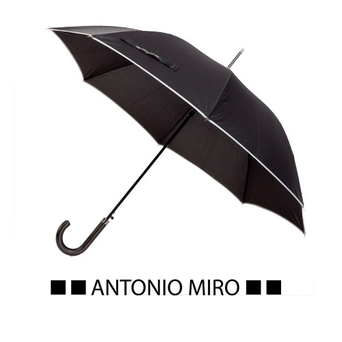 Parapluie Royal en Pongée