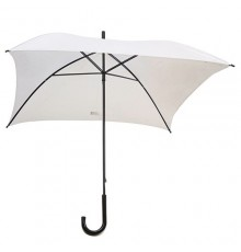 Parapluie Square Blanc