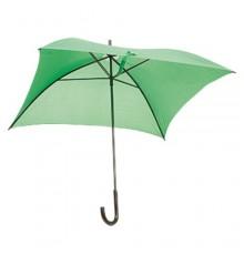 Parapluie Square Vert