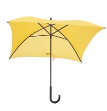 Parapluie Square Jaune