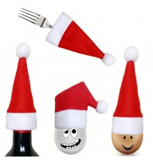 Bonnet de Noël pour Décoration