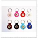 Porte-clés pour bouton pression personnalisable