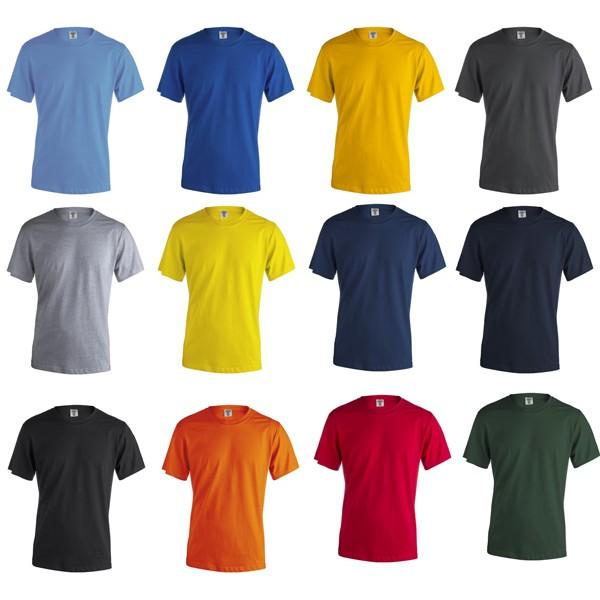 T-Shirt Adulte Keya en Coton