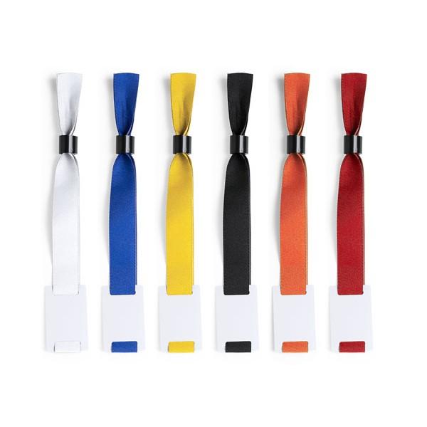 Bracelet Festak en Polyester