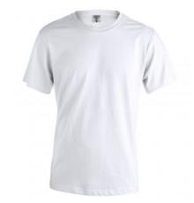 T-Shirt Adulte Blanc -Keya- Mc180