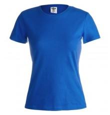 T-Shirt Femme Keya 100 % Coton