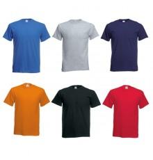 T-Shirt Adulte Couleur Original