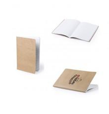 Cahier Zurix en Carton Recyclé