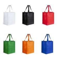 Sac Shopping en Tissu Non Tissé