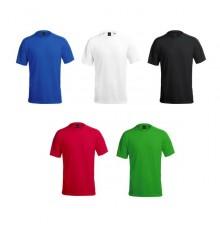 T-Shirt Adulte Tecnic Dinamic