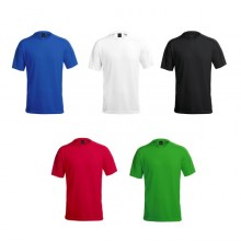T-Shirt Enfant Tecnic Dinamic