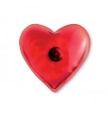 Coussin Chauffant en Forme de Cœur