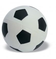 Balle déstressante en forme de ballon de foot