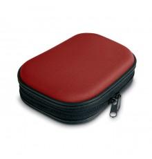 Trousse de premiers soins personnalisable en rouge et en blanc