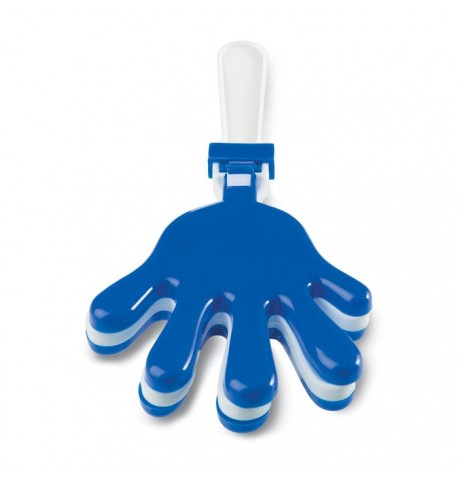 Hand Clapper en PP à 5 couleurs