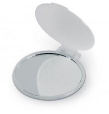 Miroir de Poche en Plastique
