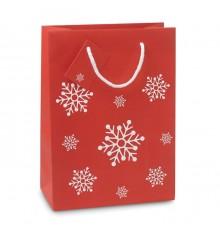 Sac Cadeau Moyen Format en Papier