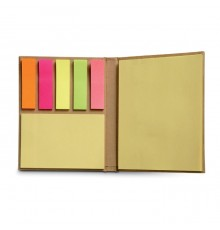 Multi-bloc-notes en Papier Recyclé