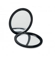 Miroir compact double face à 3 couleurs différentes