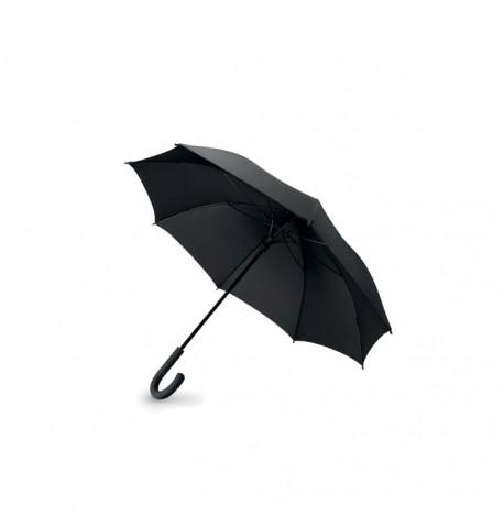 Parapluie de tempête de 23 pouces à 3 couleurs