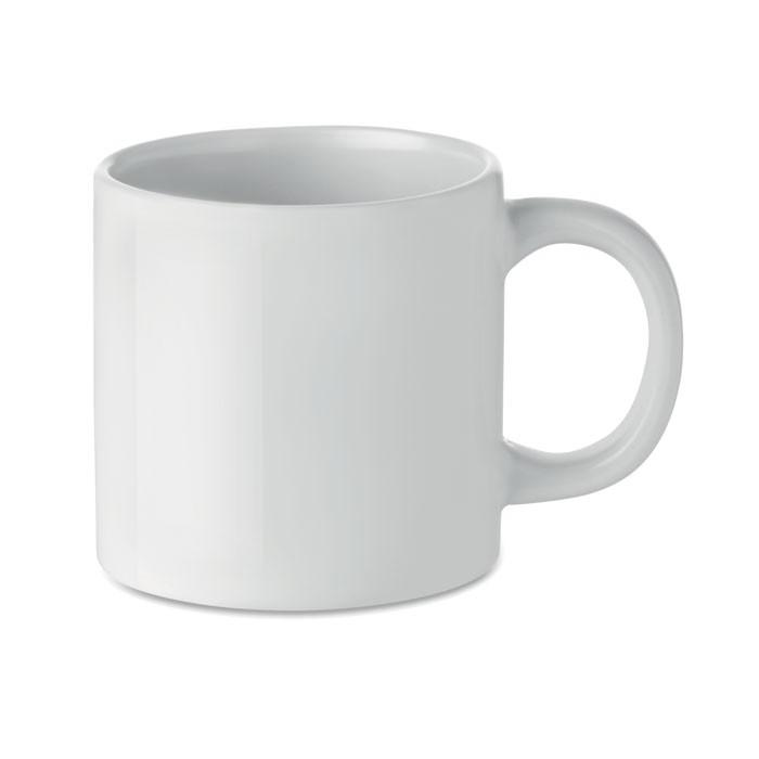 Mug en céramique pour sublimation