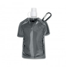 Gourde pliable T-shirt