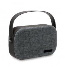 Haut-parleur Bluetooth avec Poignée en PU