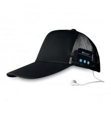 Casquette Bluetooth avec Écouteur