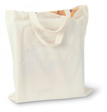 Sac Shopping en Coton Naturel