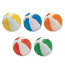 Ballon de Plage en PVC