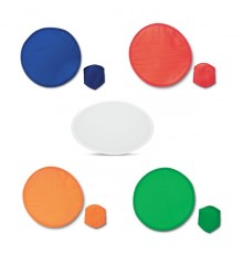 Frisbee Pliable en Nylon