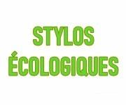 Stylos éco