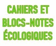 Cahiers, blocs-notes et mémos éco