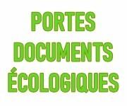 Portes documents et conférenciers éco
