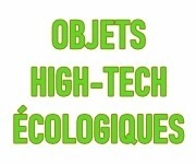Technologie et High-Tech éco