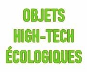 Technologie et High-Tech éco