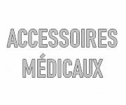 Accessoires médicaux personnalisables