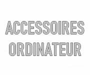 Accessoires ordinateurs personnalisables