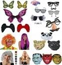 Accessoires de déguisements