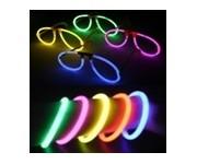 Articles fluorescents