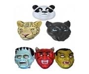 Masques coque