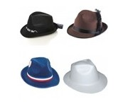 Chapeaux  borsalino