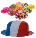 Chapeaux PVC