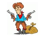 Cowboy et Western