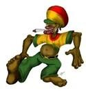 Rasta et Baba Cool